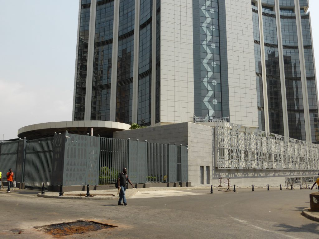 AFRICAN DEVELOPMENT BANK, Ivory Coast